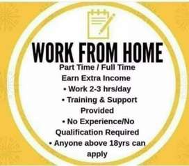 HOME BASED BUISNESS. NO FEE