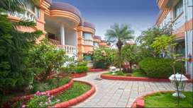 Kamat Hotels India Ltd (Lotus Resort Goa)