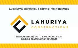 Lahuriya construction