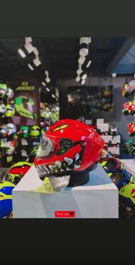 Axxis fresh piece helmet