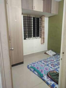 1BKH Room at HSR Layout BDA Park