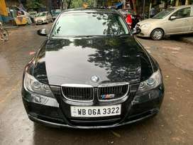 BMW 3 Series 320i, 2009, Petrol