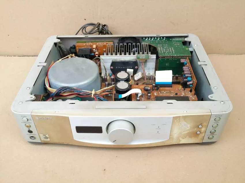 Amplifier Sony Placido