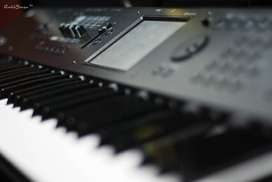 6 years old korg m50 running condition