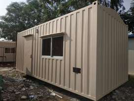 tuck shop ,offices container  ,washroom cabin for sale