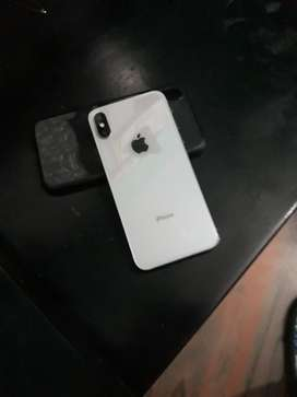 Iphone x out of warranty face id not working