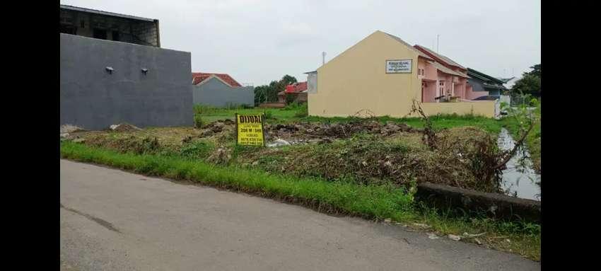 Tanah Kosong di Pusat Bisnis Cirebon