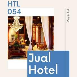 Hotel dijual daerah Jimbaran Bali