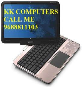 HP TOUCHSMART GAMING LAP 2GB/80GB WITH WARRANTY KK COMPUTERS HOSUR