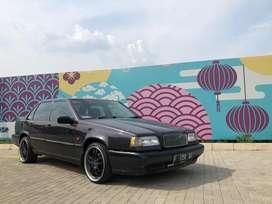 Volvo 850 GL limited colur