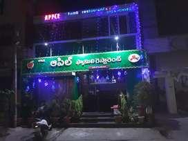 Profitable restaurant