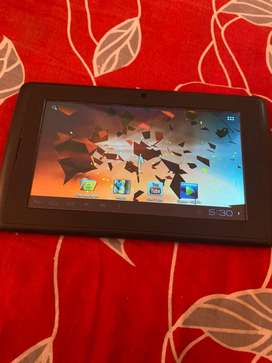New LAVA TABLET Ivory 4G(Sim)