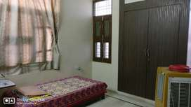 One room with attached let bath available for rent