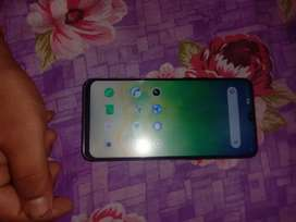 Oppo f9 pro very good condison