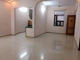 Flat for sale 3 bhk newly renovate step by step school chitrkoot Vaish