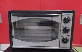 Oven listrik Sanken 20L