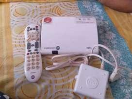 Videocon d2h receiver