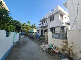 New 3bhk villas starting 25lacks with loan near Varapuzha Aluva road
