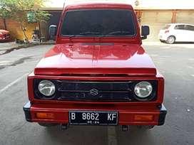 Suzuki Katana GX 2004 Antik