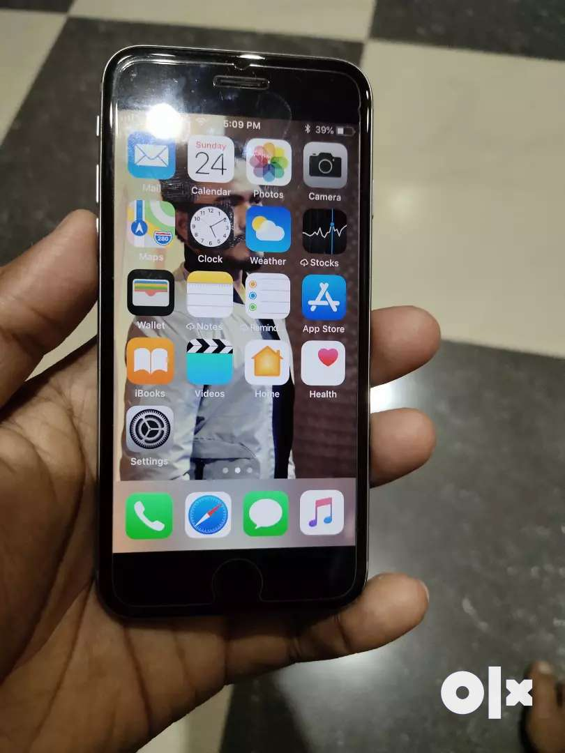 IPhone 6 16gb ...very gud condition 0