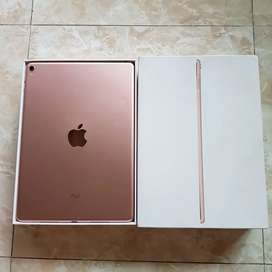 iPad Pro 128GB 9.7 Inch Wifi Only Rose Gold