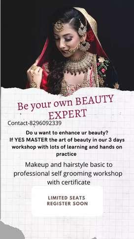 Self grooming workshop