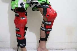 AXO KNEE AND ELBOW PROTECTOR (Pelindung Lutut dan Siku)