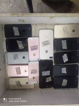 Used iphone 6 , 6s,SE , 7 , 7 plus , 8  available in wholesale price