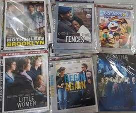 DVD Gambar all Ori