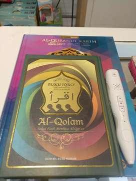 Mushaf Al- Fatih New