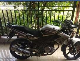 Yamaha Vixion !