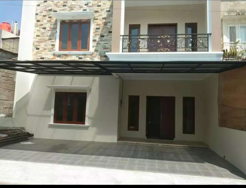 Rumah Siap Huni 0