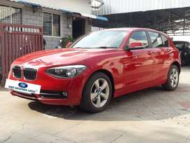 BMW 1 Series 118d Hatchback, 2013, CNG & Hybrids