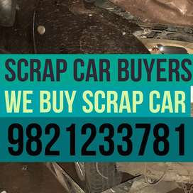 Purchase of SCRAP CARS BUYERS