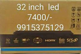 32 inch led with 1 year warranty on wholesale price