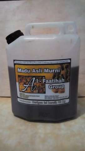 Madu Asli Murni