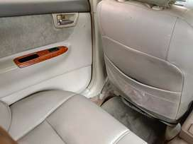 Toyota Corolla 2003 Petrol 96000 Km Driven