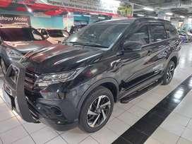 Toyota ALL NEW RUSH 1.5 S TRD MATIC 2018 HITAM