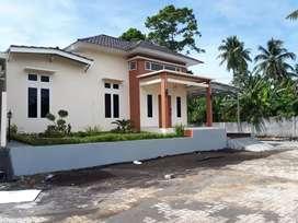 Rumah mewah dekat bandara manado