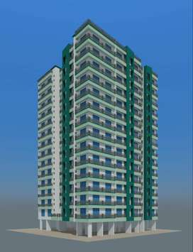 2BHK Flats Available In Nalasaopara West