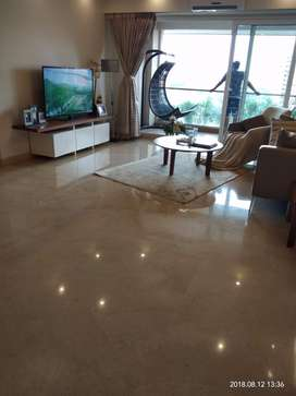 Semi-Furnished 2bhk Flat For Sale In Highland Garden, Dhokali Thane