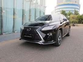 Lexus RX300 Sport AT Tahun 2018 Like New