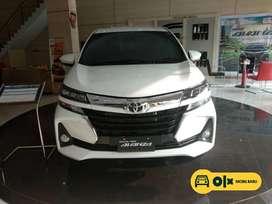 [Mobil Baru] Toyota Avanza Promo Bulan Januari