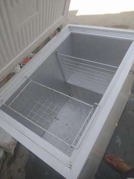 Deep freeze 320 litar