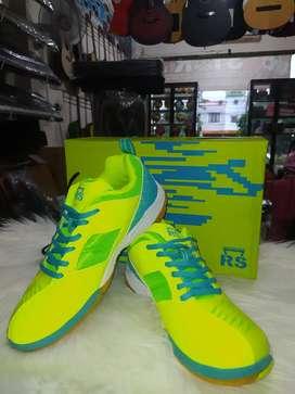 Sepatu badminton snd ltd 03 original uk. 39,40