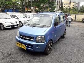 Maruti Suzuki Wagon R, 2006, Petrol