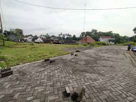 Purwomartani Village, Kavling Matang Bisa Credit
