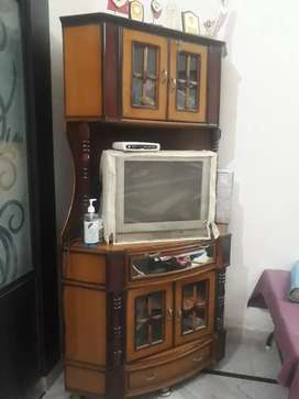 LCD Cabinet at very good price