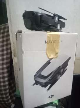 Dji mavic Air with box