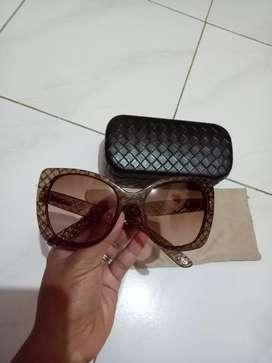 Bottega Veneta Optyl Sunglasses